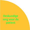 Deskundige zorg voor de patient